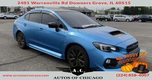 2018 Subaru WRX for Sale in Downers Grove, IL