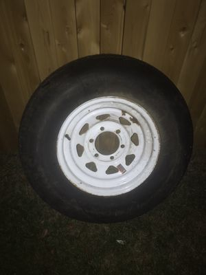 Goodyear trailer tire for Sale in Bellmawr, NJ