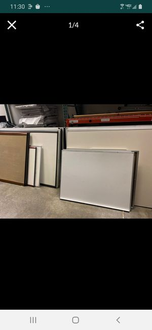 White Boards for Sale in Tigard, OR