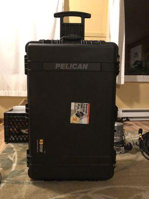 Pelican 1650 Case for Sale in Battle Ground, WA