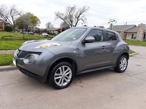 2011 Nissan Juke SV Clean Title Auto Trans Turbo Charge. for Sale in Carrollton, TX