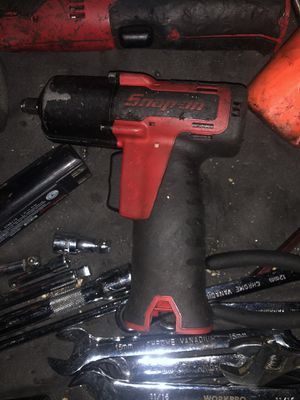 Snap on electric tools for Sale in South Hill, WA