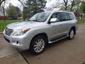 Lexus lx 570 for Sale in Warren, MI