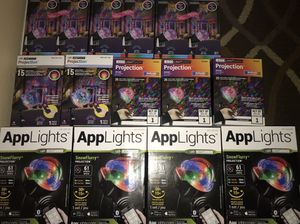 App Lights For Home Decoration. for Sale in Dallas, TX