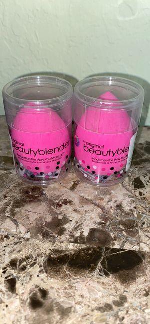 The Original Beauty Blender Makeup Sponges for Sale in Port St. Lucie, FL