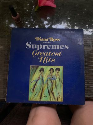 Diana Ross and the supremes greatest hits for Sale in Sacramento, CA