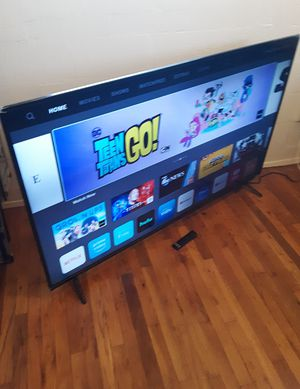 "60"" VIZIO LED SMART 4K ULTRA HDTV HDR ( FREE DELIVERY ) for Sale in Los Angeles, CA"
