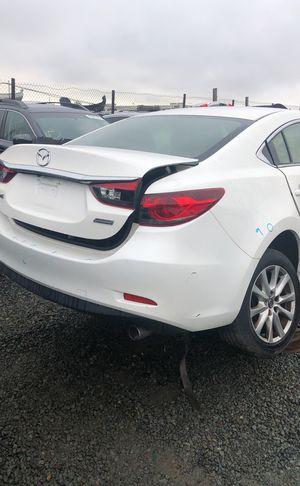2016 Mazda 6 For parts for Sale in Chula Vista, CA