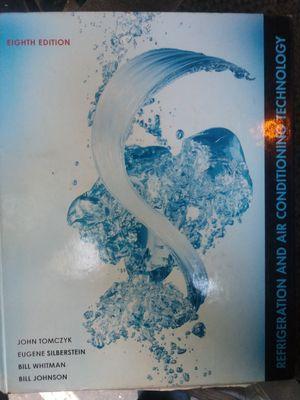 HVAC Book for Sale in Corona, CA
