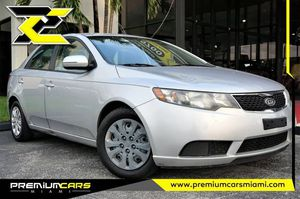 2012 Kia Forte for Sale in Miami, FL