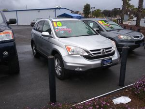 Honda Crv for Sale in Escondido, CA