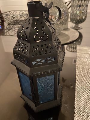 Lantern small for Sale in Glendale, AZ
