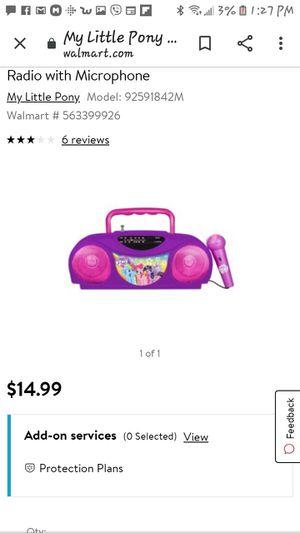 LOL surprise karaoke machine, LOL surprise radio karaoke, radio karaoke, karaoke machine for Sale in Sacramento, CA