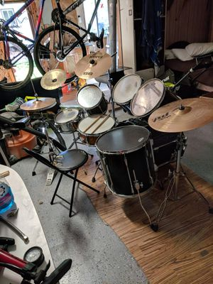 Drum Set for Sale in Denver, CO