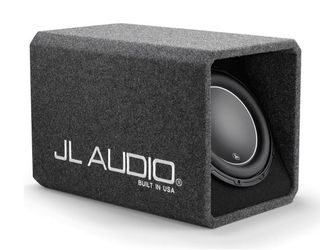12w6v3 Sub and JL Enclosure For Sale for Sale in San Francisco,  CA