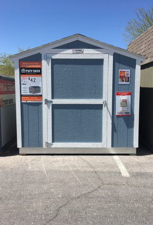 TUFF SHED/ HOME DEPOT ** FINANCING AVAILABLE ** for Sale in NV, US