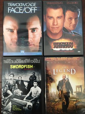 DVD Movies for Sale in Cypress, CA