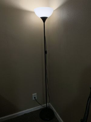 6 Foot Lamp with on and off switch for Sale in Santa Ana, CA