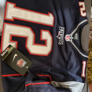 Football Patriot Jersey for Sale in Long Beach, CA
