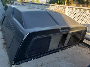 80-96 FORD F150 CAMPER SHELL for Sale in San Marcos, CA