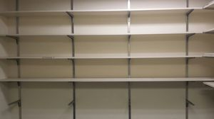 Wall shelving unit for Sale in New Port Richey, FL