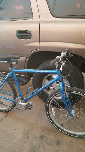 """specialized hardrock mountain bike 26""""wheels for Sale in Las Vegas, NV"""