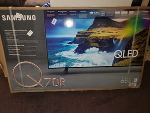"65"" Class Q70r Qled Smart 4k UHD TV for Sale in Lexington, KY"