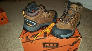 Worx by RED WINGS SHOES for Sale in Hayward, CA