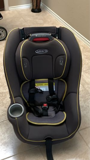 Graco car seat for baby and toddler MUST GO for Sale in Frisco, TX