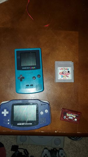 Gameboy for Sale in Wheat Ridge, CO