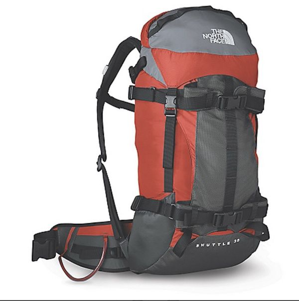 The North Face Shuttle 30 backpack