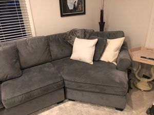 Couch sectional for Sale in West Bloomfield Township, MI