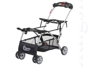 Snap n go double stroller for Sale in Queens, NY