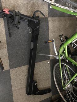 Yakama Two Bike Hitch for Sale in San Diego,  CA