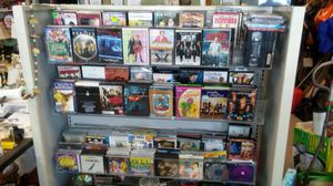 Original DVDs and CDs new for Sale in Oak Hill, WV