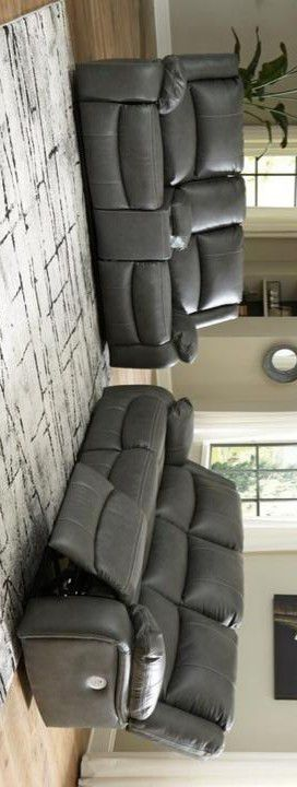 CALDERWELL SOFA AND LOVESEAT for Sale in Houston, TX