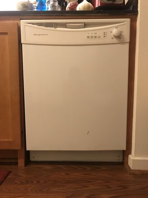 Frigidaire Dishwasher for Sale in San Francisco, CA