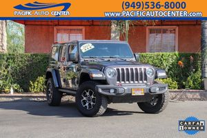 2018 Jeep Wrangler Unlimited for Sale in Costa Mesa, CA
