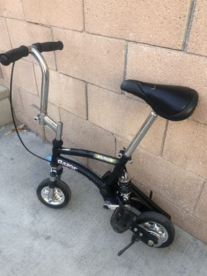 Bike for Sale in Simi Valley, CA
