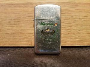 Vintage Zippo lighter for Sale in Des Plaines, IL