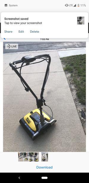 (Janitorial) Karcher Brvs 400 Floor Scrubber for Sale in Belleville, MI