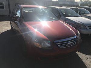2008 Kia spectra 160k Miles for Sale in Columbus, OH