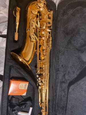 Conductor Tenor Saxophone (no mouthpiece included) for Sale in Norridge, IL