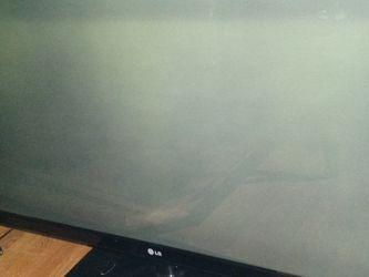 50' LG Plasma Flat-screen for Sale in Springfield,  TN