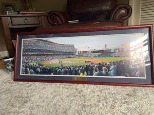 Final opening day at Yankee Stadium for Sale in Bristol, CT