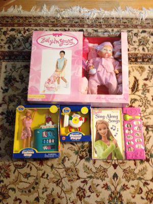 Girl toys for Sale in Olney, MD
