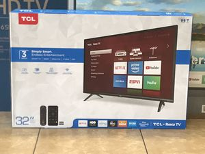 """TCL 32"""" Tv for Sale in Anaheim, CA"""