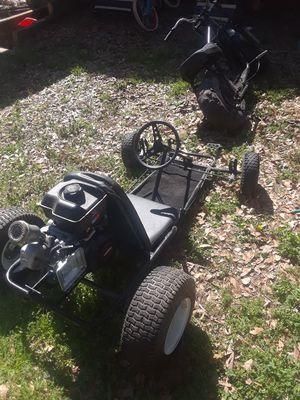 mini bikes & go karts for Sale in Atlanta, GA