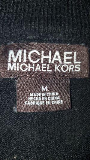 MICHAEL KORS Light jacket Mens Medium for Sale in Avon Lake, OH