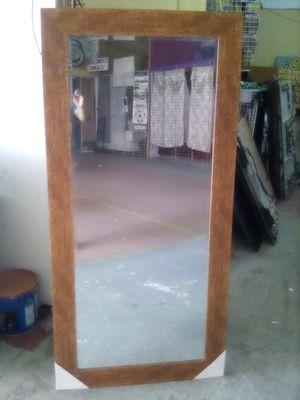 Sale mirror hanging floor 66x32 for Sale in Los Angeles, CA